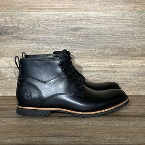 Timberland Kendrick Waterproof Chukka Boot Black